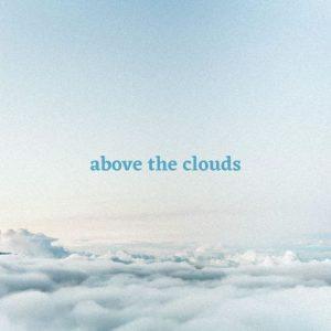 موسیقی بیکلام above the clouds