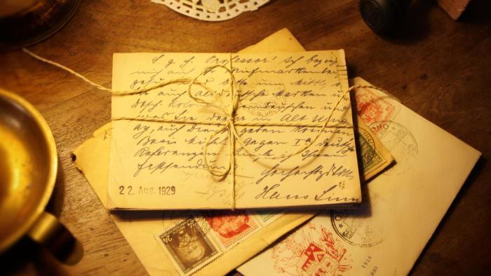 نامه ای به همسر پرستارم