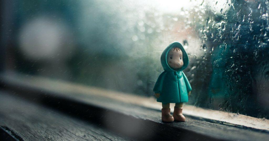 عروسک من